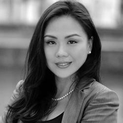 Jacqueline Teoh